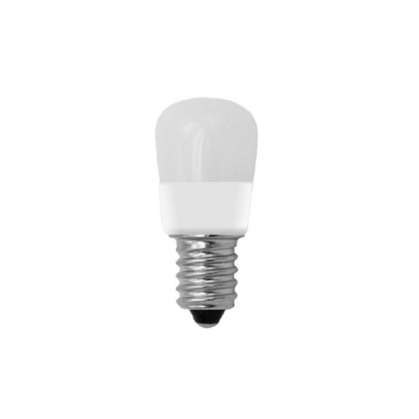 LAMPARA NEVERA LED E-14 1.5W 5000K